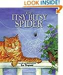 Itsy Bitsy Spider (Hc)