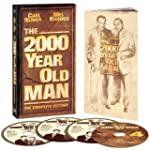 The 2000 Year Old Man:The Complete Hi...