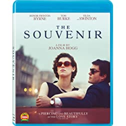 SOUVENIR, THE [Blu-ray] [Blu-ray]