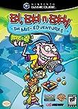 Ed, Edd 'N Eddy: The Mis-Edventures - GameCube