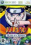 echange, troc Naruto : Rise of a Ninja