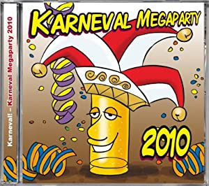 Karneval Megaparty 2010