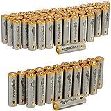 Amazonベーシック アルカリ乾電池 単3形68個パック