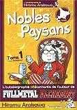 vignette de 'Nobles paysans n° 1<br /> Nobles paysans t1 (Hiromu Arakawa)'