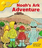 Oxford Reading Tree: Stage 5: More Storybooks (magic Key): Noah's Ark Adventure: Pack B (Oxford Reading Tree)