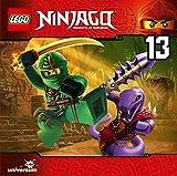 Lego Ninjago (Cd13)