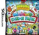 Moshi Monsters: Moshlings Theme Park (Nintendo DS)