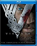 Image de Vikings: Season 1 [Blu-ray] [Import]