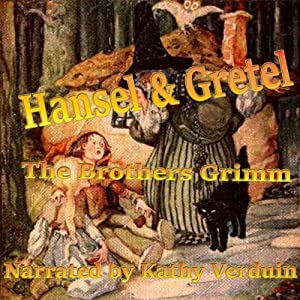 Hansel & Gretel Audiobook