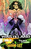 img - for Wasteland Book 9: A Thousand Lies book / textbook / text book
