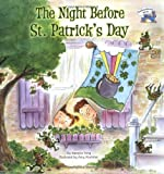 img - for The Night Before St. Patrick's Day by Wing, Natasha (2009) Paperback book / textbook / text book