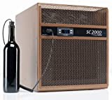 WhisperKOOL® SC 2000i Wine Cellar Cooling Unit (up to 300 cu ft)