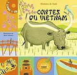 Contes du Vietnam: avec CD