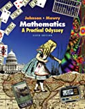 Mathematics: A Practical Odyssey (with CengageNOW, Personal Tutor, and Student Book Companion Site Printed Access Card)