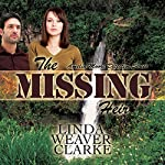 The Missing Heir: Amelia Moore Detective Series, Volume 3 | Linda Weaver Clarke