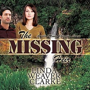 The Missing Heir Audiobook