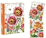 Michel Design Works 12 Count Library Notes, Blooms and Bees