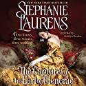 The Capture of the Earl of Glencrae: A Cynster Novel Audiobook by Stephanie Laurens Narrated by Matthew Brenher