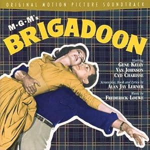 Loewe Brigadoon Film Score Soundtrack from Premier