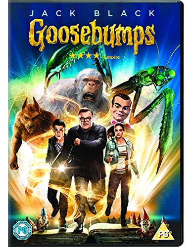 Goosebumps [UK Import]