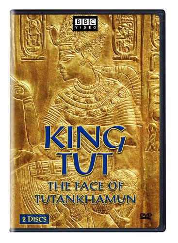 King Tut: The Face of Tutankhamun [DVD] [1992] [Region 1] [US Import] [NTSC]