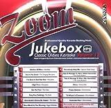Zoom Karaoke CD+G - Jukebox Series Volume 12: Classic Oldies Zoom Karaoke