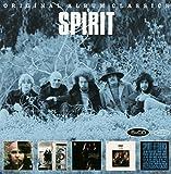 Original Album Classics by Spirit (2016-08-03)