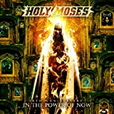 Holy Moses 30 Year Anniversary - In The Powere Now (2cd)