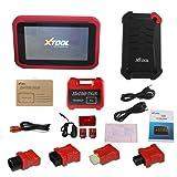 XTOOL Autool X-100 PAD Tablet Programming Tool OBD2 Diagnostic PIN Code Reader EPB ECM X100 PAD Auto Key Programmer
