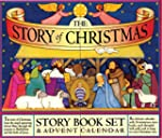 The Story of Christmas: Story Book Se...