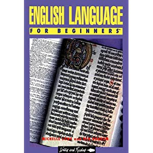 BEGINNERS GRAMMAR ENGLISH FOR