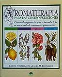 img - for Aromaterapia para las cuatro estaciones book / textbook / text book