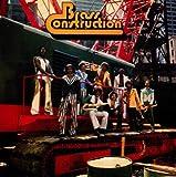 echange, troc Brass Construction - Brass Construction