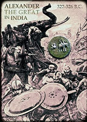 (DM 340) Alexander the Great in India