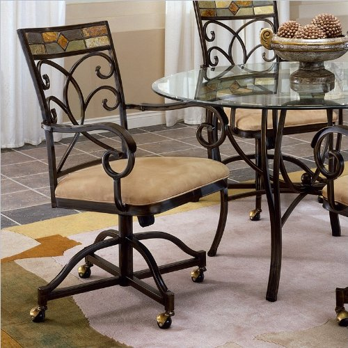 Caster Dining Chairs 4505