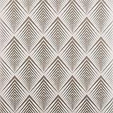 Soprano Taupe Brown Cream Wallpaper