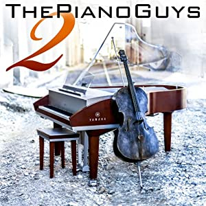 The Piano Guys 2 by SONY MASTERWORKS
