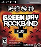 Green Day Rock Band Plus(輸入版:北米)
