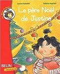 Le p�re No�l de Justine