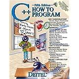 C++ How to Program (5th Edition) ~ P.J. Deitel