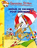 Drôles de vacances pour Geronimo ! - N° 20