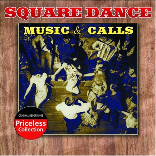 Square Dance Music & Calls