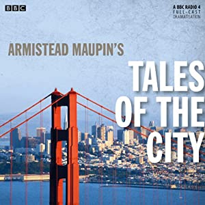 Armistead Maupin's Tales of the City (Dramatised) Radio/TV Program