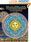 Mystical Mandala Coloring Book (Dover...