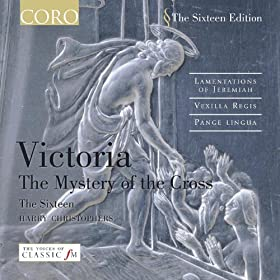 Victoria - The Mystery Of The Cross
