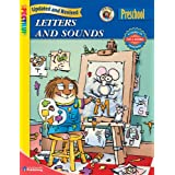 Letters and Sounds, Grade Preschool (Spectrum)by School Specialty...