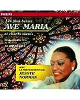 Les Plus Beaux Ave Maria et Chants Sacrés