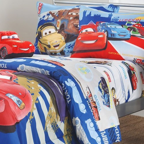 disney cars bedding totally kids totally bedrooms kids bedroom