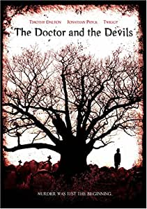 Doctor & The Devil [Import USA Zone 1]