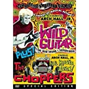 Wild Guitar / The Choppers